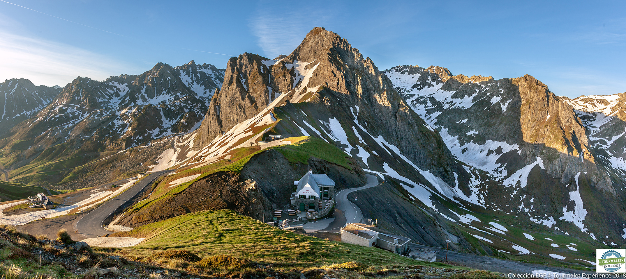 Tourmalet Experience
